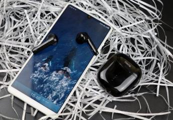 【金测评】NANK/南卡Lite半入耳运动蓝牙耳机:精致造型,动听旋律