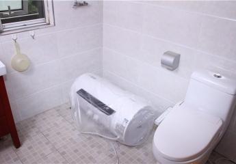 【金测评】全面体验可预约、多重安全保护、价格实惠的云米S1电热水器