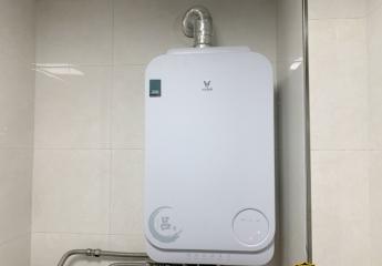 【金测评】云米零冷水燃气热水器S1 吕布款体验:零冷水,无线互联,增压畅快洗