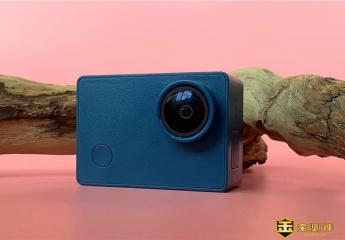 【金测评】不足五百元的4K运动相机,海鸟,你让GoPro情何以堪