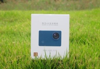 【金测评】海鸟4K运动相机全新升级版体验:可上天,可下水,轻盈小巧的Vlog神器
