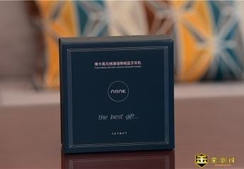 【金测评】【视频】南卡NANK Lite真无线蓝牙耳机:时尚、简约、降噪、防水一个都不会少