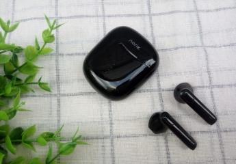 【金测评】【视频】南卡lite半入耳蓝牙耳机体验:运动贴耳甩不掉
