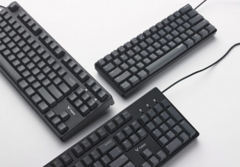 【金测评】试用第155期 雷柏V860游戏机械键盘(型号随机)免费试用