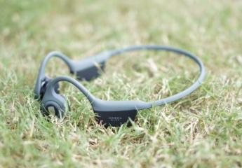 【金测评】南卡骨传导耳机,疾风少年,国产骨传导运动的佼佼者
