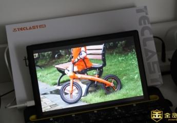 【金测评】台电M40深度体验:上网课玩游戏看电影,全能的千元级安卓平板