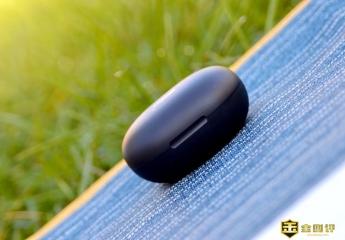【金测评】雷柏i100 TWS体验:百元蓝牙耳机也能战
