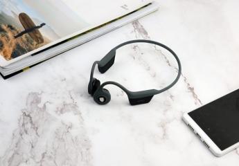【金测评】南卡骨传导耳机Runner体验:带ta去运动 舒适安全有逼格
