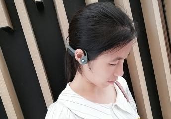 【金测评】NANK南卡Runner律动体验:解放耳道,不一样的音律畅响