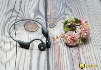 【金测评】NINEKA南卡Runner疾风少年骨传导蓝牙耳机:随风奔跑自由是方向