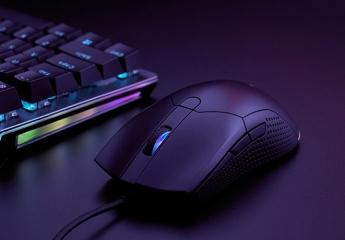 【金测评】试用第163期 雷柏V30幻彩RGB游戏鼠标免费试用