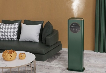 【金测评】试用第165期 西屋加湿器WHT-9000GW免费试用