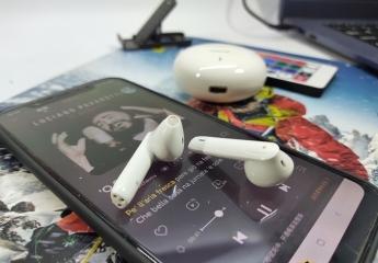 【金测评】南卡lite Pro蓝牙耳机:一键加速,为你留住更多音乐细节