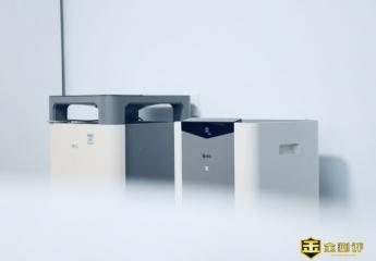 【金测评】352空气净化器X50S体验:每天24小时使用,滤芯能用550天,1周1度电