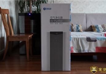 【金测评】352空气净化器X50S体验:千元档空净的不二之选
