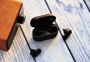 【金测评】NANK南卡T2真无线蓝牙耳机:圈铁双单元带来好声音