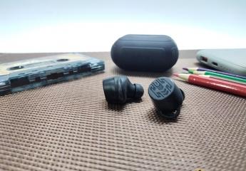 【金测评】南卡T2 双单元蓝牙耳机:三频更均衡,音质更出众