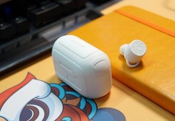 【金测评】自己的新年礼物:南卡T2蓝牙耳机,偏爱这种机甲风