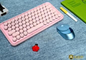 【金测评】雷柏ralemo Pre 5键盘上手体验:可口触感,温婉敲击