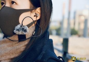 【金测评】塞宾AudioWow领夹式无线声卡麦克风:小身材大能量,视频媒体的利器