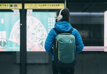 【金测评】试用第181期 你的新年礼物:德国多特DEUTER GIGA商务电脑包通勤背包免费试用