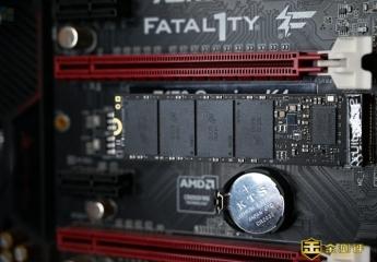 【金测评】大华C900 PLUS体验:可靠耐用的平价选择,国产高性能固态硬盘