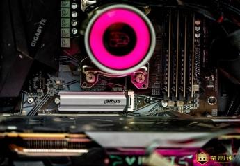 【金测评】大华C900 PLUS NVMe SSD评测:超高性能还有十年质保
