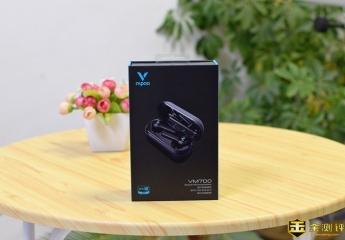 【金测评】雷柏电竞耳机VM700:高颜值、长续航、低延迟、吃鸡利器