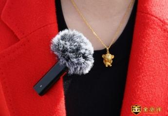 """【金测评】塞宾SmartMike Silver无线领夹式麦克风体验:小巧便携,Vlog更""""声""""动"""