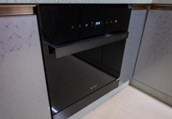 密码保护:【金测评】云米互联网洗碗机Iron X1(8套)体验:清洁消毒烘干,餐具清洗彻底放手