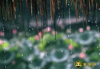 梅雨季节是什么时候?梅雨季节注意事项?梅雨季节什么时候结束?
