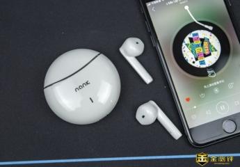 【金测评】南卡Lite Pro真无线降噪耳机体验:乘势续作,性价比优选