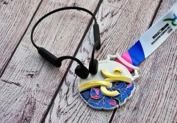 【金测评】南卡Runner Pro骨传导耳机:自带8G存储的黑科技