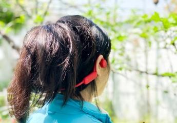 【金测评】边听音乐边游泳?南卡骨传导耳机Runner Pro让你梦想成真