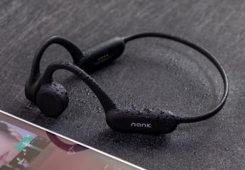 【金测评】NANK南卡骨传导Runner Pro蓝牙耳机:骨传导兼MP3,为运动而生