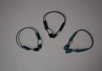 【金测评】南卡骨传导PRO蓝牙耳机测评:抛开手机听音乐
