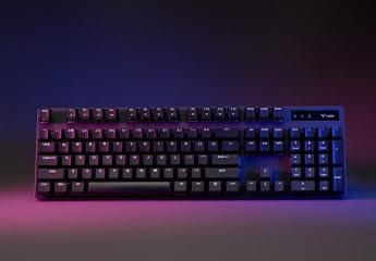 【金测评】试用第208期 雷柏V500PRO无线版游戏机械键盘免费试用
