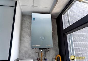 【金测评】云米AI美肤洗燃气热水器 Zero2 C1体验:洗澡的时候最懂你的是热水器