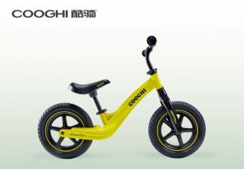【金测评】试用第215期 宝的六一礼物:COOGHI酷骑S3系列平衡车免费试用