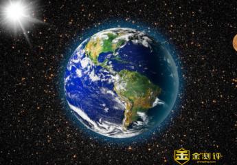 地球直径多少米?地球半径多少怎么测出来的?世界地球日是几月几日?
