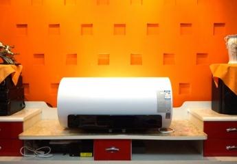 【金测评】云米互联网电热水器Nano X1 60L评测:深度清洁、爱心呵护