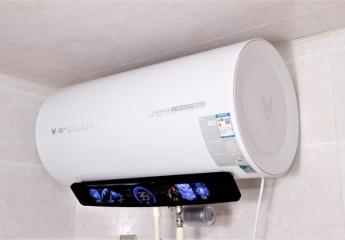 【金测评】担心洗浴水质不佳?试试AI美肤电热水器云米NANO X1