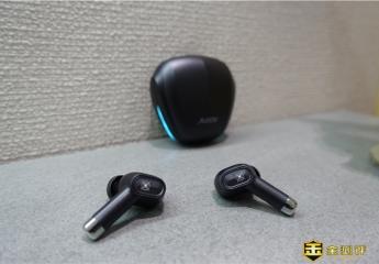 【金测评】西圣Olaf游戏耳机体验,专为手游玩家设计,无感延迟