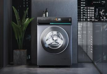 【金测评】试用第228期 EyeBot云米互联网洗烘一体机10kg新风速烘版免费试用