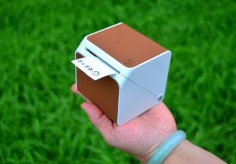 【金测评】物品整理好帮手:汉印T260标签打印机体验