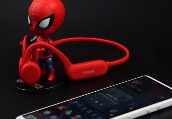 【金测评】NANK南卡骨传导Runner Pro蓝牙耳机体验:自带8G内存,专业运动防水