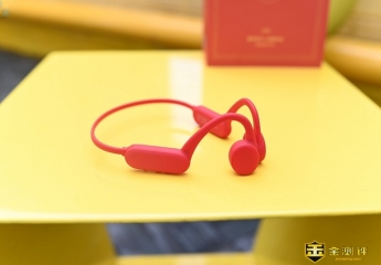 【金测评】南卡Runner Pro体验:自带MP3功能的骨传导耳机,更适合运动中使用