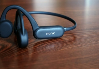 【金测评】南卡骨传导Runner Pro深度体验:可以当MP3的蓝牙耳机