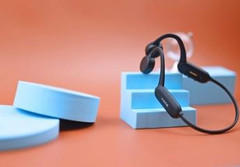 【金测评】南卡Runner Pro骨传导耳机:运动健身的好帮手,摆脱入耳耳机