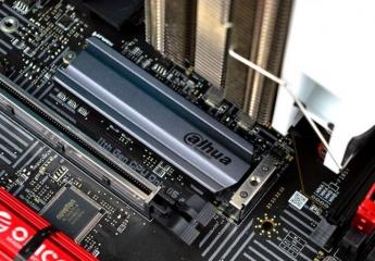 【金测评】大华C900 PLUS体验:哪个部件能显著提升电脑性能?不是显卡和CPU